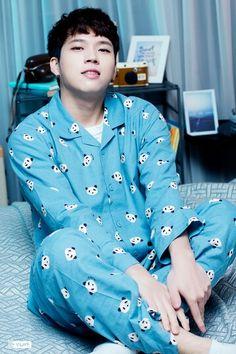 170207 #Woohyun #Infinite