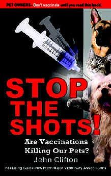Are vaccines killing our pets?