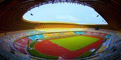 Bola.net: Stadion Utama Riau Dinominasikan Sebagai Yang Terbaik di Dunia