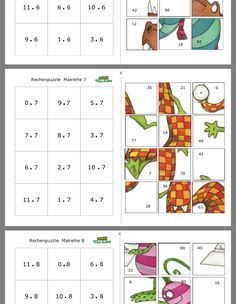 Printable Math Games, Math Worksheets, Math Activities, Daily Math, Math School, Math Multiplication, Educational Games For Kids, Number Games, Primary Maths