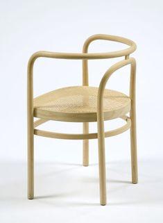 PK 15 chair by Poul Kjaerholm