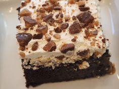 Gluten Free Desserts made Delicious: Gluten Free Better Then Sex Cake