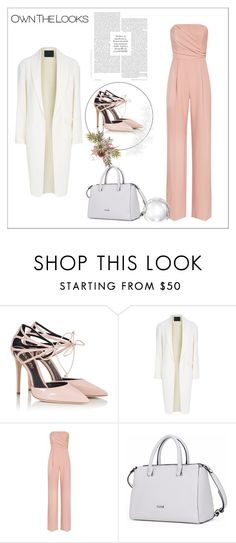 """""""Natural :-)"""" by merima-699 ❤ liked on Polyvore featuring Fratelli Karida, Alexander Wang and Reiss"""