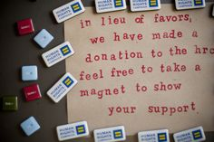 Donate to a charity instead of having wedding favors. No one even keeps the favors anyway. Plan My Wedding, Wedding Pins, Our Wedding, Dream Wedding, Wedding Ideas, Wedding Shit, Wedding Story, Spring Wedding, Party Planning