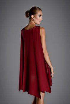 JessicaChoay.com La Revancha Collection Milonga dress