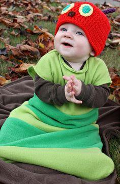 barnes yard: halloween wrap-up