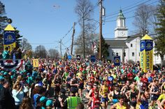 How to watch Boston Marathon