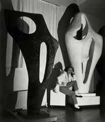 barbara hepworth - Google-søk