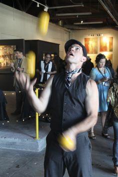 Entertaining in 2010