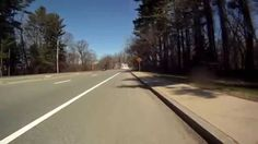 Lowell Bike Lanes Part 1 May 2014