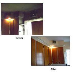 Fire Damage Restoration