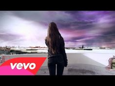 Ariana Grande - One Last Time (Attends-Moi) (Lyric Video) ft. Kendji Girac - YouTube