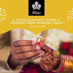 A good snapshot stops a moment from running away -Alfaz Photography Wedding Events, Our Wedding, Destination Wedding, Indian Wedding Photographer, Wedding Weekend, Photography Services, Friend Wedding, Running Away, Engagement Shoots