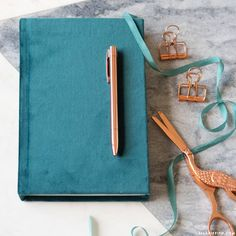 Learn how to craft a gorgeous handmade velvet book cover with our free tutorial to use for your wedding guest book or to incorporate into your home decor
