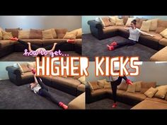 High School Dance Team - Higher Kicks and Leaps Dance Hip Hop, High School Dance, School Dances, Resistance Band Training, Resistance Bands, Dance Moms, Dance Aesthetic, Dance Stretches, Dance Workouts