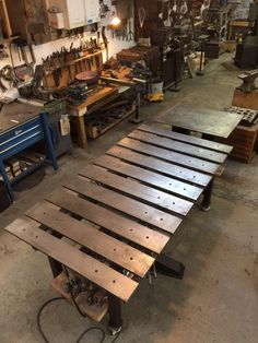 Workbench Ideas Show Me Your Homemade Workbench