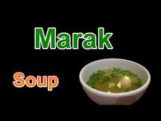 Speak Hebrew - Food And Beverages - YouTube