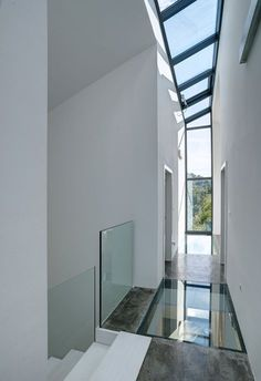 A modern reconstruction of an old stone house, Architectural office TOBIS-inzenjering / Croatia