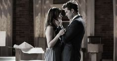 These steamy new releases will make you forget all about Christian...