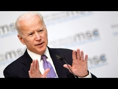 Joe Biden Refused To Apologize For The Consequences Of His Crime Bill - YouTube