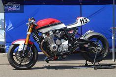 Monster Race XJR