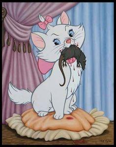 Alternative Disney Photos.