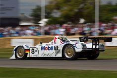 Porsche LMP1-98, 1998