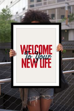 Keep in mind that every day is a NEW day and a NEW start to living the life you want... your NEW life