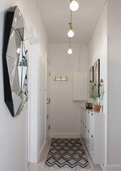 Billedresultat for skoskab entryway pinterest for Armadietti moderni di mudroom