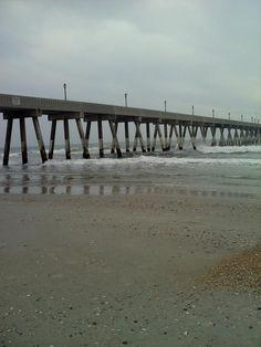 Wrightsville Beach, North Carolina, Wilmington, Nature, Photography, Ocean, Pier, Sunrise, March 2,2012