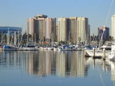 Condo vacation rental in Long Beach from VRBO. How fun to stay in Ts old condo!