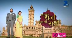 Ek Tha Raja Ek Thi Rani Watch 10th May 2016 Live Streaming Online