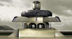 haus 1 Vienna, Cyberpunk, Chevrolet Logo, Architecture, Haus