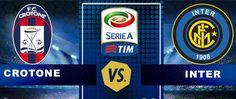 Prediksi Crotone vs Inter Milan Jam Main 16 Sept 2017, Bertarung di st james park pukul 20.00wib Prediksi Skor Crotone vs Inter Milan menjadi laga Big Match Liga Italia yang bisa anda nikmati hari nanti.