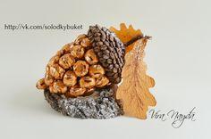 Gallery.ru / Фото #31 - Новорічні подарунки з цукерок і не тільки - viranayda