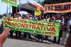 Biblioteca Demonstrativa da Asa Sul será reformada - http://noticiasembrasilia.com.br/noticias-distrito-federal-cidade-brasilia/2014/08/07/biblioteca-demonstrativa-da-asa-sul-sera-reformada/