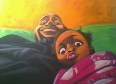 365 Days with Dad by Cbabi Bayoc    (I am crazy about this artist. Can't wait to share with my grandchildren!) ~Repinned Via Jacqueline Pittman-Brice