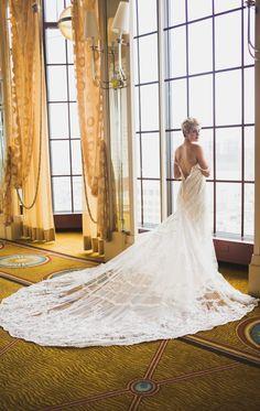 Chic Uptown San Francisco Wedding Inspiration Shoot