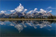 Achim Thomae - Wilder Kaiser - Tirol - Österreich