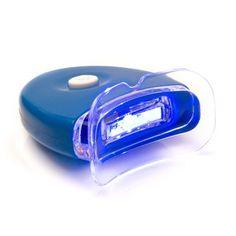 Teeth whitening starter kits