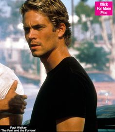 Paul Walker's 'Furious' Past: Take A Bittersweet Look Back At BrianO'Conner