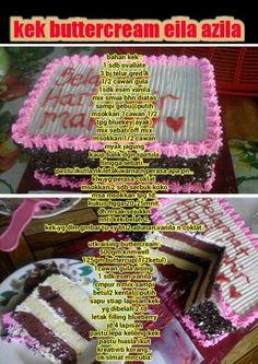 Kek buttercream