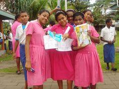 Bring books to a Fijian school. Solomon Islands, Cook Islands, Bora Bora, Fiji, Primary School, New Zealand, Trust, Australia, Memories