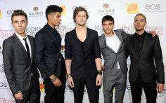 The Wanted comenta ausência do grupo no EMA 2012. Veja entrevista exclusiva! - Play - CAPRICHO