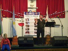 Imagen Publica Distrito 4915: R.C.Ensenada - 14° Baile Regional de Integración