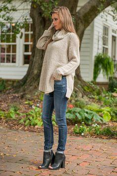 Creative Dramatics Skinny Jeans, Denim