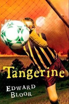 A novel often read and discussed in the seventh grade, Tangerine by Edward Bloor, will teach students to stand up for themselves and take down bullies.