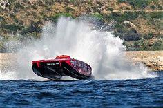 Mediterranean Grand Prix, Ibiza, Spain