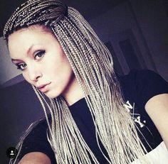 White Girl Cornrows, White Girl Braids, White Girl Afro, Cornrows Braids White, Braids For Black Hair, Girls Braids, Dread Braids, Dreadlocks, Afro Braids