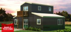 Barnhouse New Zealand – A new way of living